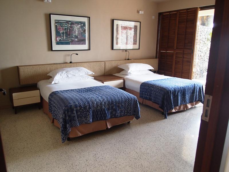 Zimmer Hotel Cherating Komfort