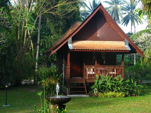 Familienhotel bei Kota Bharu