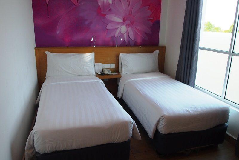 Zimmer Hotel Budget Langkawi