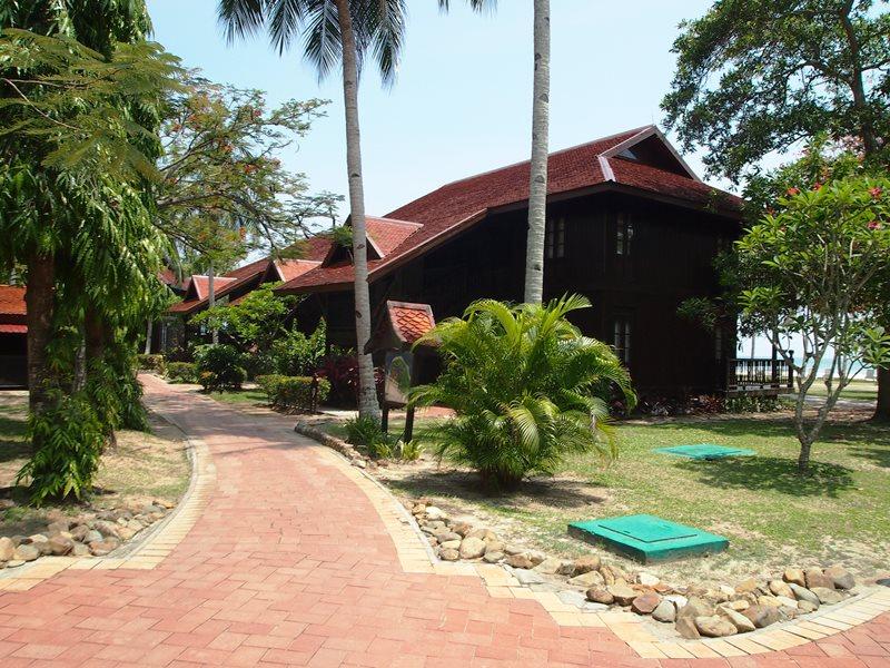 Chalets Langkawi Upgrade Hotel