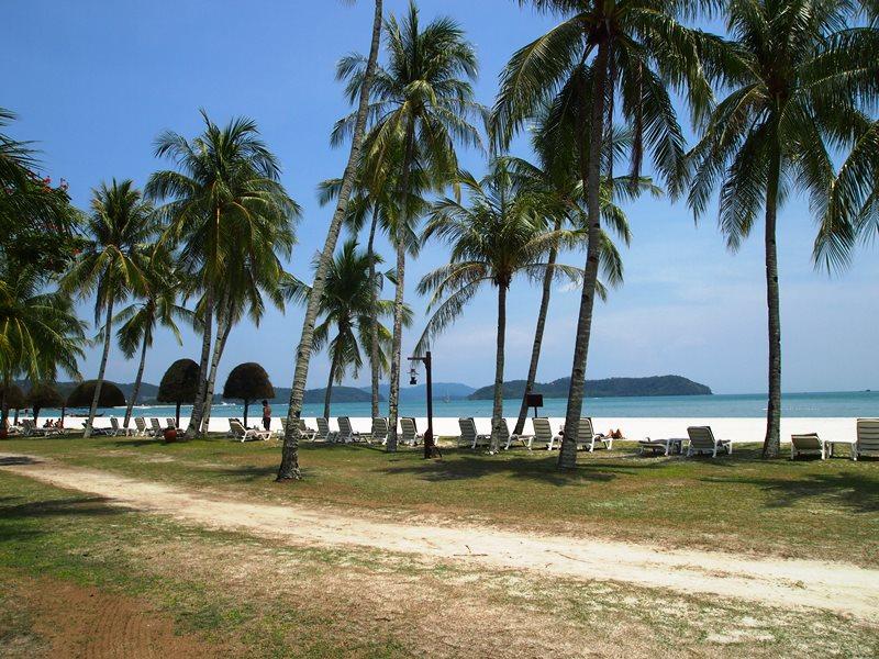 Strand Hotel Upgrade Langkawi
