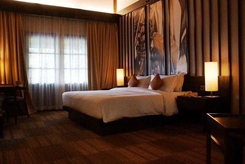 Zimmer Hotel Upgrade Langkawi