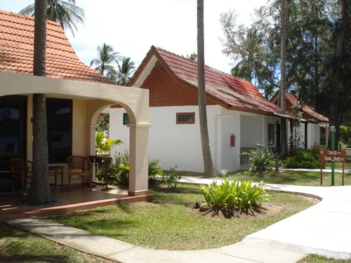 Familiemhotel auf Langkawi