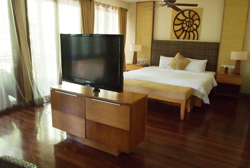 Familienzimmer Hotel Langkawi