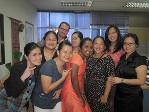 Lokale Partneragentur in Malaysia