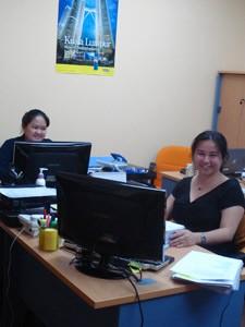 Partneragentur in Malaysia