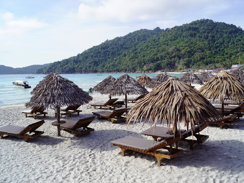 Strand Perhentian Islands Upgrade