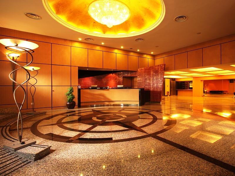 Lobby Hotel in Singapur