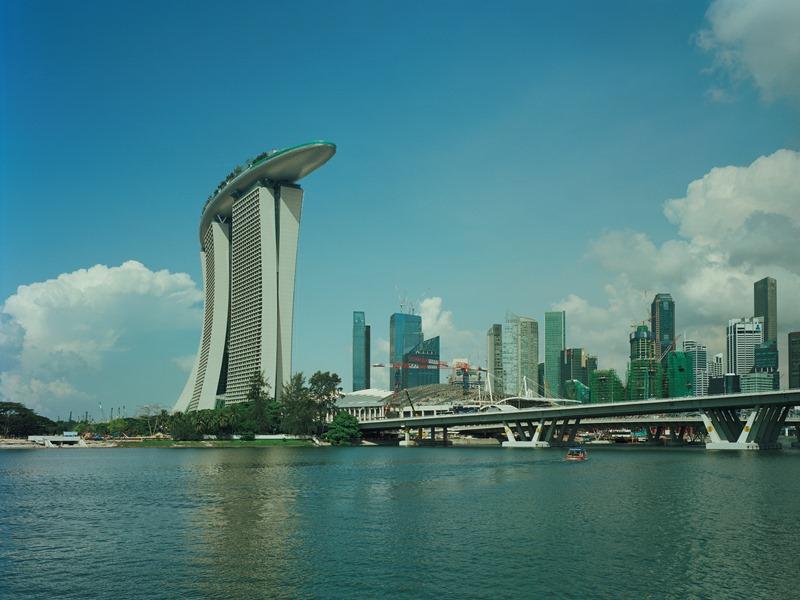 Warum nach Malaysia reisen? Upgrade Hotel in Singapur