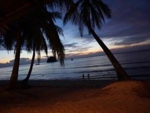 Tioman Sonnenuntergang