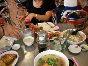 Borneo Familienreise Kota Kinabalu Kochkurs