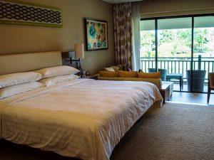 Kota Kinabalu Strand Zimmer