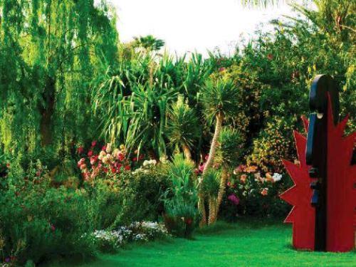 Anima Garten bei Marrakesch