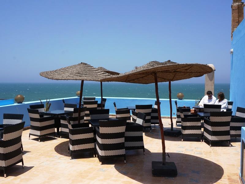 Terrasse Premium Hotel Essaouira
