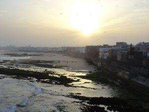 Küste Essaouira