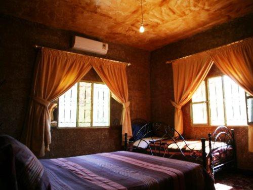 Zimmer Hotel Tafraoute