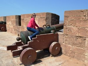 Essaouira Kanone