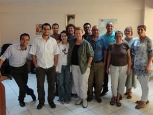 Marokkanische Partneragentur