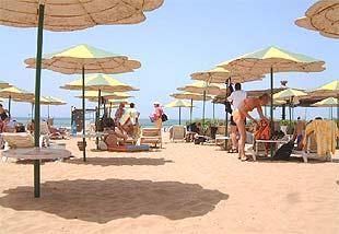 1 Woche Marokko Familienreise Strandurlaub