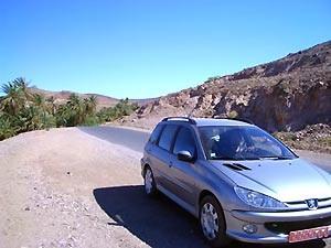 Erleben Sie Marokko individuell per Mietwagen