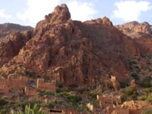 Das Ammelntal in Tafroute