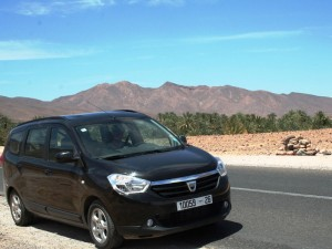 Mietwagenreise Familienreise Marokko Königsstädte
