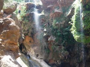 Wandern Marokko Paradise Valley