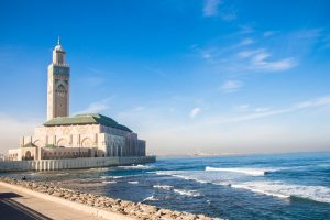 Religion in Marokko