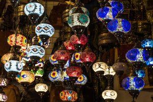 Souks Marokko