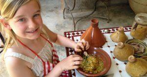 Marokko Königsstädte Kochkurs Marrakesch Familienausflug