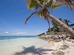 Sunshine State: Strand in Florida