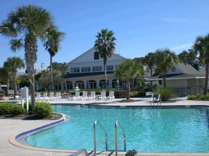 Florida Highlights: Hotelanlage in Crystal River