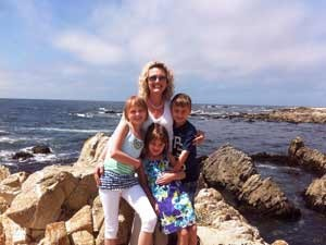 BEim Monterey Bay Aquarium: Familienreise entlang der Kalifornischen Küstenroute