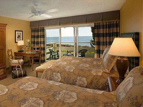 Familienzimmer im Hotel in Pismo Beach