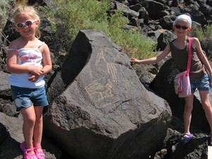 USA Familienreise in Nationalparks