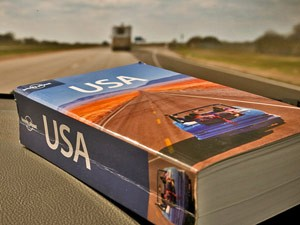Reiseführer in den USA