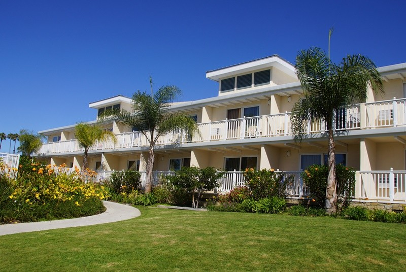 Familienhotel in Pismo Beach