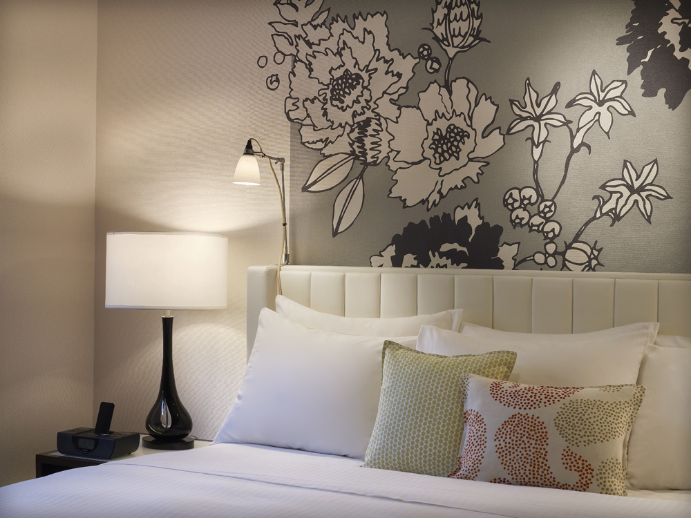 Komfortables Hotel in New York
