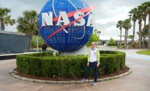 Florida mit Teenagern - Nasa