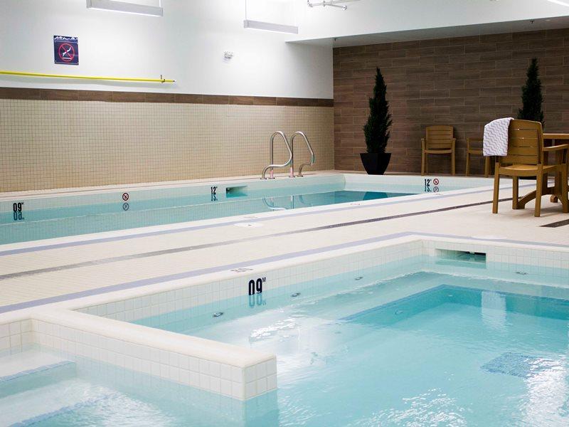 Budget Hotel Jasper Pool