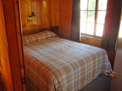 Ein Doppelzimmer in Jasper