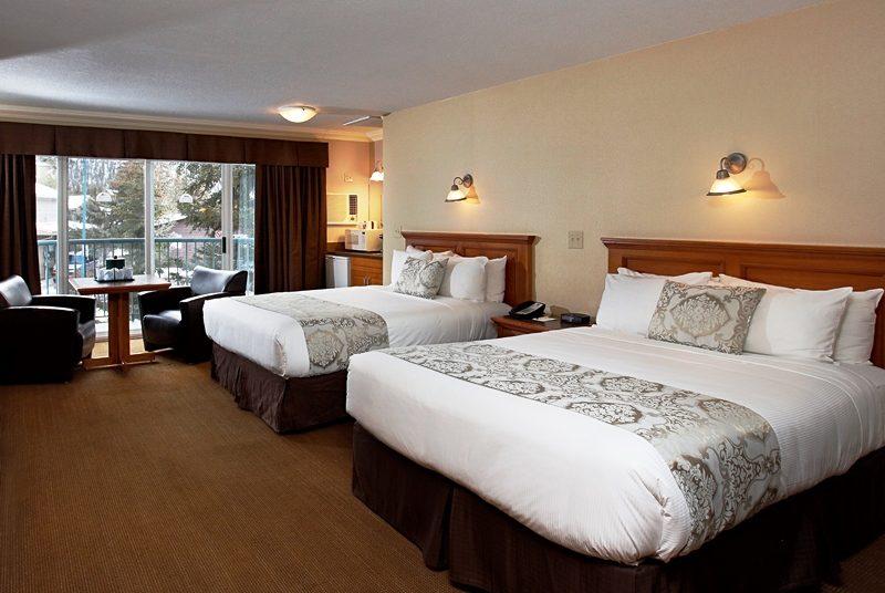 Budget Hotel in Banff