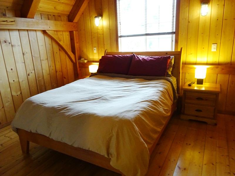 Komforthotel Ucluelet Zimmer