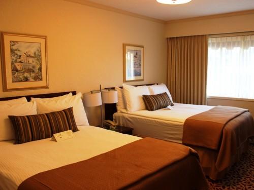Schlafzimmer in Victoria
