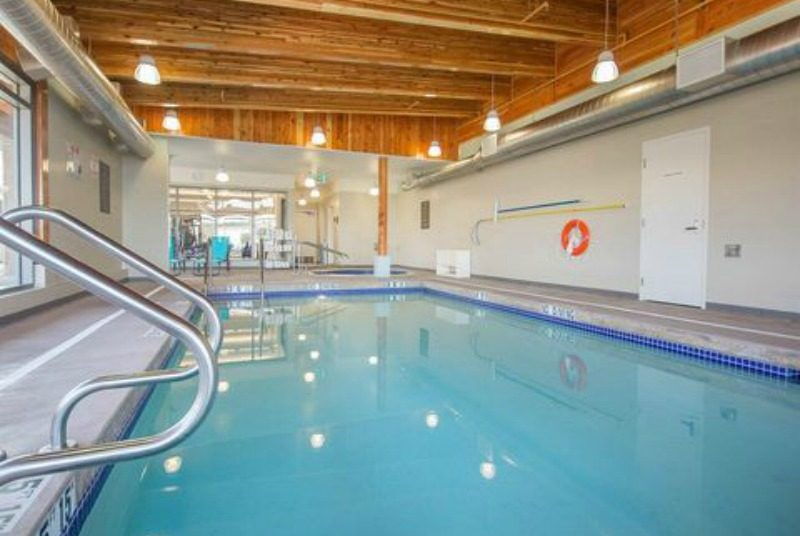 Hotelpool Campbell River