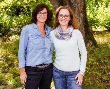 Das erlebe-kanada-familienreisen Team
