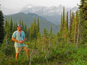 Wandern in Revelstoke - Kanada Rundreise ab Vancouver