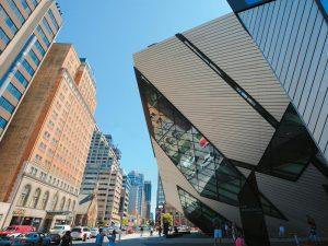 Stadt Toronto