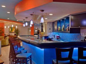 Bar Hotel Ottawa