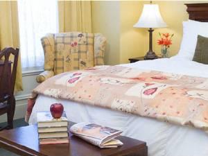 Halifax Specialstay Hotelzimmer